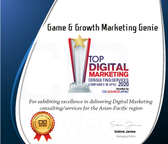 Game & Growth Marketing Genie